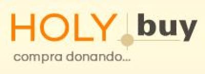 Codice sconto Holybuy 5% su ordini minimi di 50€